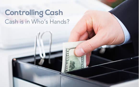 Cash is in Who's Hands?