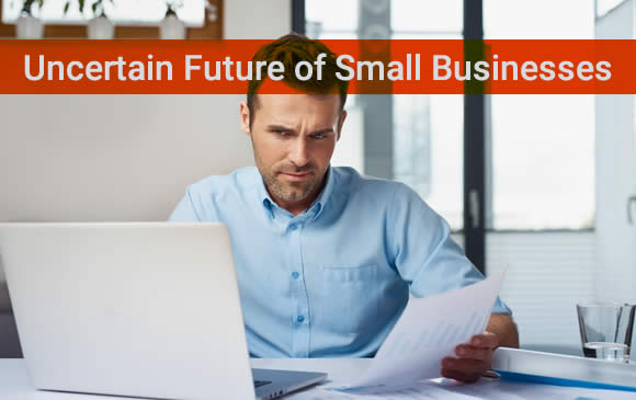 Uncertain Future Of SMB: Credit
