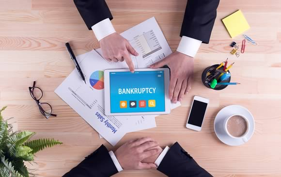 Bankruptcies on the Rise - Debt Collection - Burt and Associates